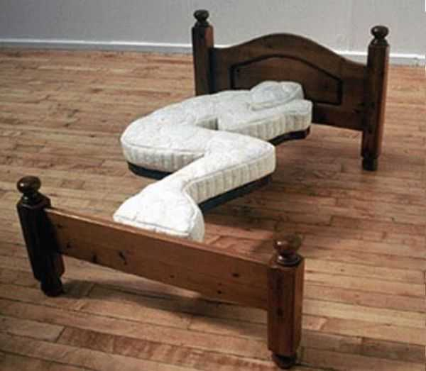 35 Unique Bed Designs for Extravagantly Customized Bedroom Decorati