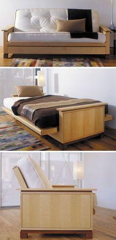 33 Best Futon Bedroom images | Futon bedroom, Futon, Futon living ro
