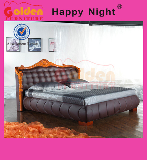 China High Quality Wooden Sofa Cum Bed Designs 2817 - China Wooden .