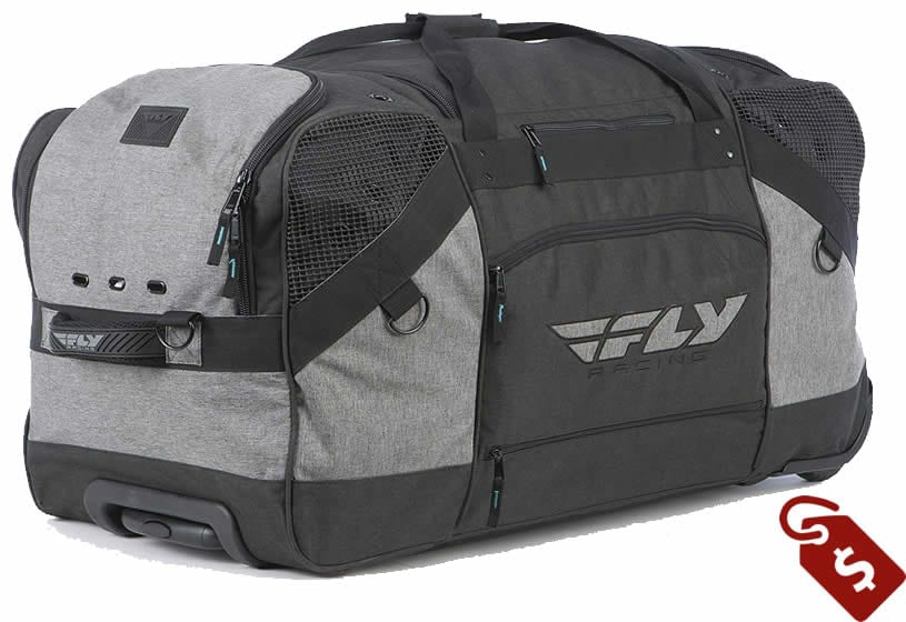 The 5 Best Motocross Gear Bags Reviewed for 2019 [And 2 Bags to Avoi