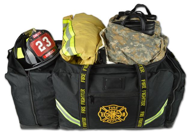 3XL Premium Firefighter Turnout Gear B