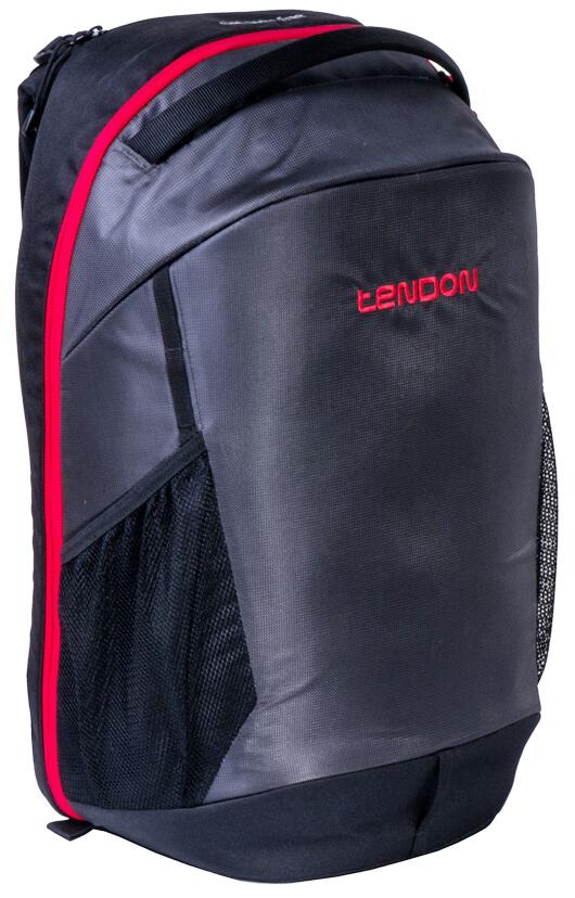TENDON Gear bag - black | MyTend