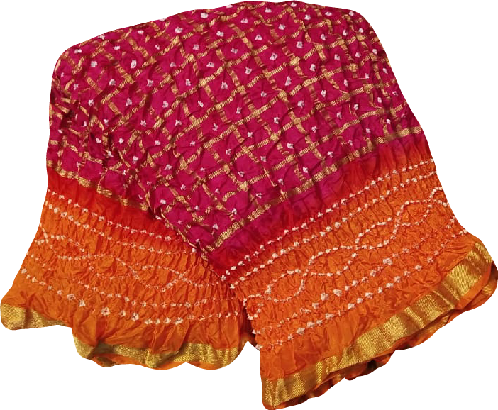 Gharchola Saree for every occasi
