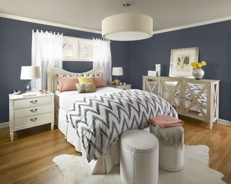 41 Fancy Girl Bedroom Design Ideas To Inspire You - ZYHO
