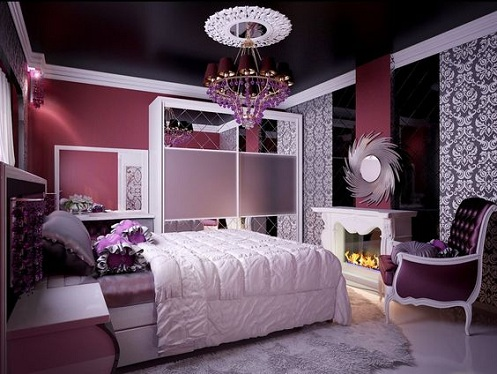 15 Best Girls Bedroom Design Ideas With Pictures In 20