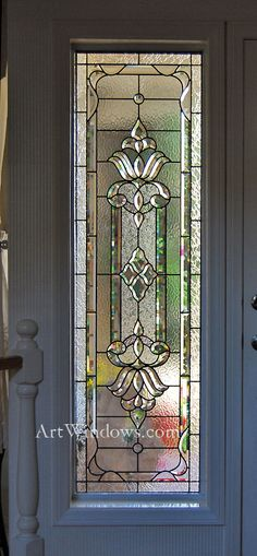 730 Best stained glass door images in 2020 | Stained glass .