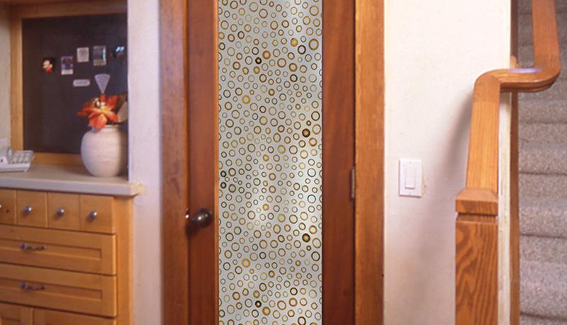 Glass and Panel Options | Glass Door Designs | Simpson Doo