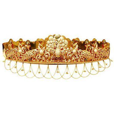 Gold Belt Designs