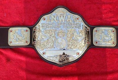 Original design of the Big Gold | Wwe championship bel