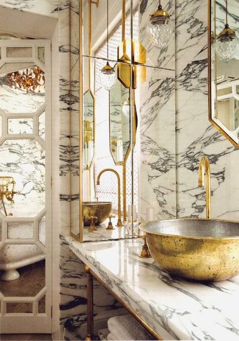 Goodly Bathroom Taps – 24 Examples | Interior Designs Ho