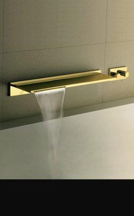 Designer, Luxury & Modern Bathroom Taps | Livinghou