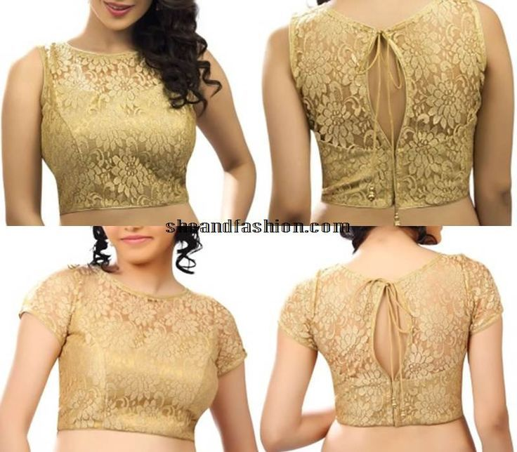 craftsvilla designer blouse - Google Search - blouses, long sleeve .