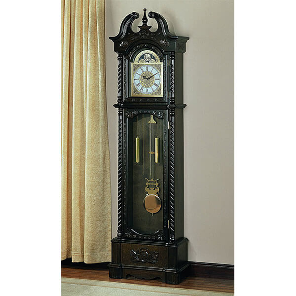 6 Best Grandfather Clocks of 2020 - Easy Home Concep