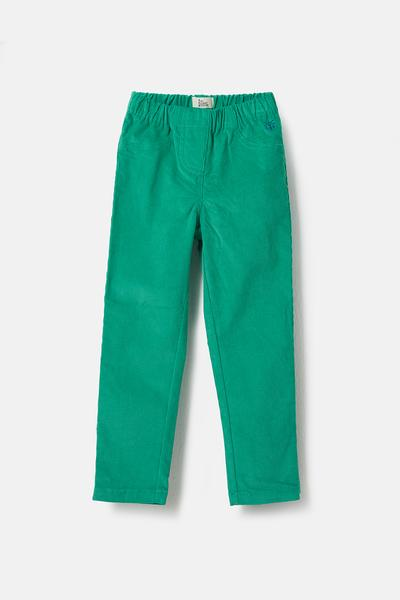 Issy Trousers. Girl's Needle Cord Leggings | Lighthou