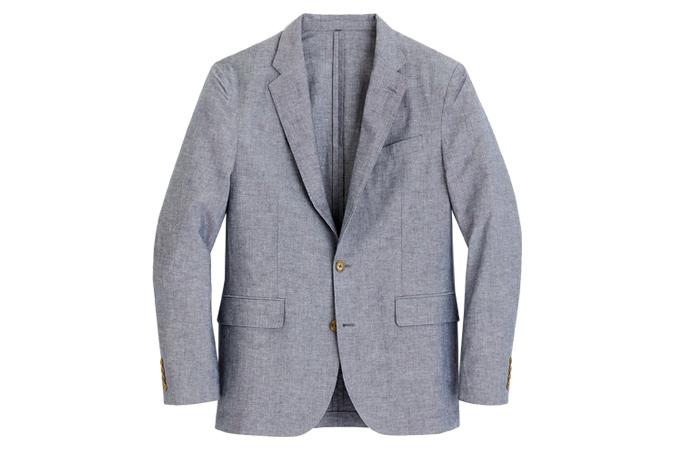 The Unstructured Blazer: A Complete Guide | FashionBea