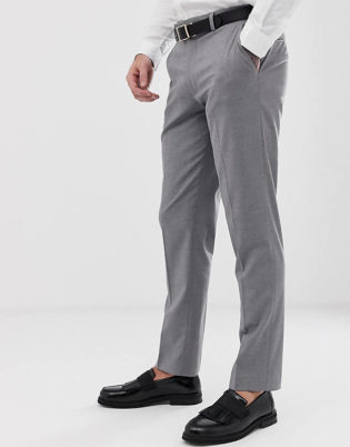 What to Wear With Grey Pants - The Trend Spott