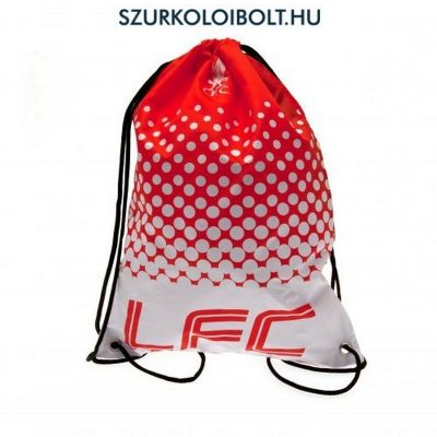 Liverpool FC Gym Bag more types - Original football and N