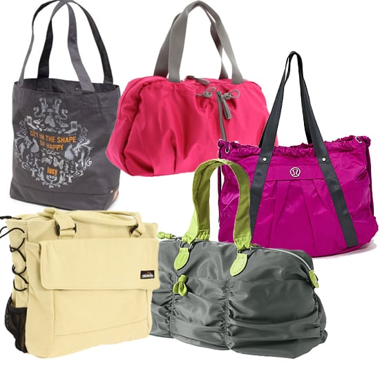 Types of Gym Bags | POPSUGAR Fitne