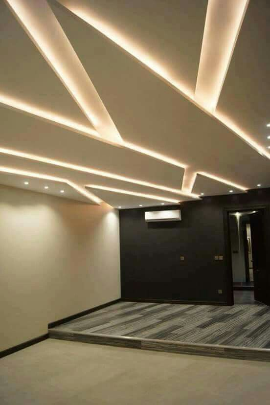 31 Epic Gypsum Ceiling Designs For Your Home   House ceiling .