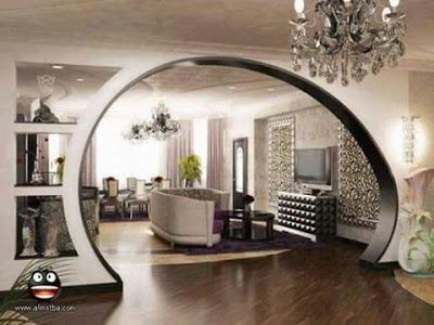 latest pop arches designs for living rooms pop design for hall .