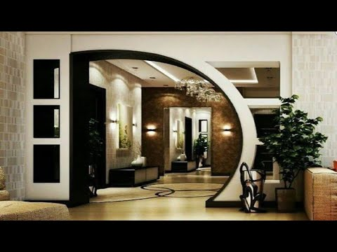 Top 100 arch designs for living room - latest pop arches ideas .