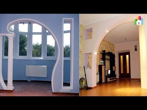 Top arch design ideas | arch design for hall | arch decoration .