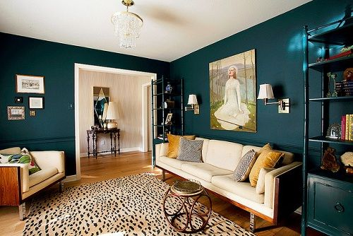 15 Latest Hall Colour Designs With Pictures In 2020 (With images .