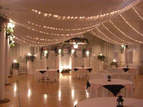 10 Elegant Cultural Hall Wedding Receptions (Photos) | Wedding .