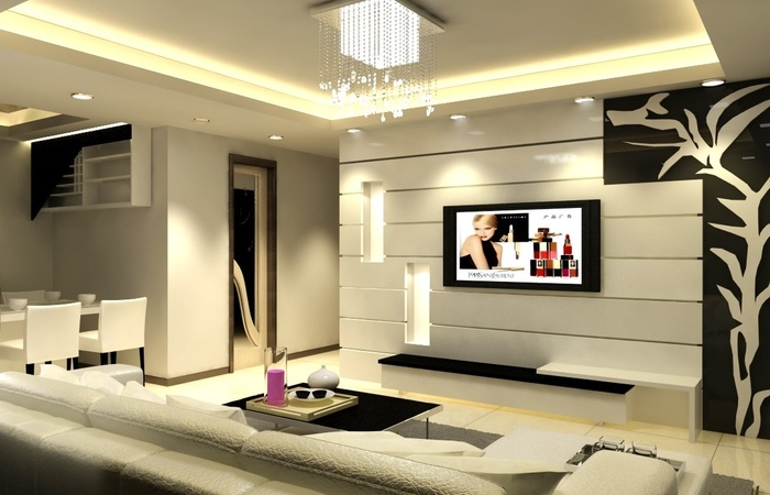 Modern Living Room Design Pic Of Designs Contemporary Interior And .