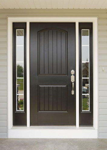 9 Best & Modern Hall Door Designs | Styles At Life .