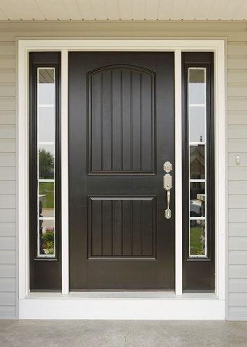9 Best & Modern Hall Door Designs | Styles At Life .