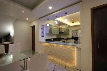 open kitchen design in ha