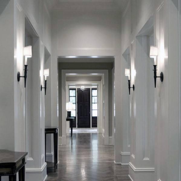 Hall Lighting Designs
