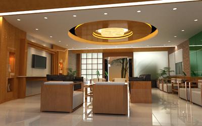 NHRR | Interior Lighting Desi