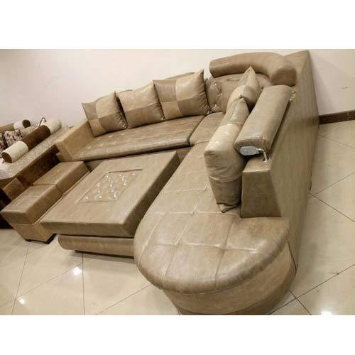 Hall Designer Sofa Set, डिजाइनर सोफा सेट - Delite .