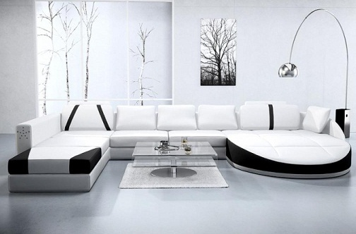 9 Latest Hall Sofa Designs With Pictures In 2020 | Styles At Li
