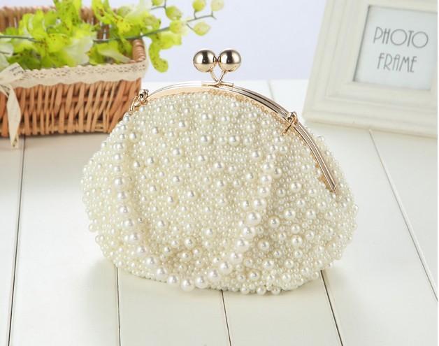hand clutch purse 742b