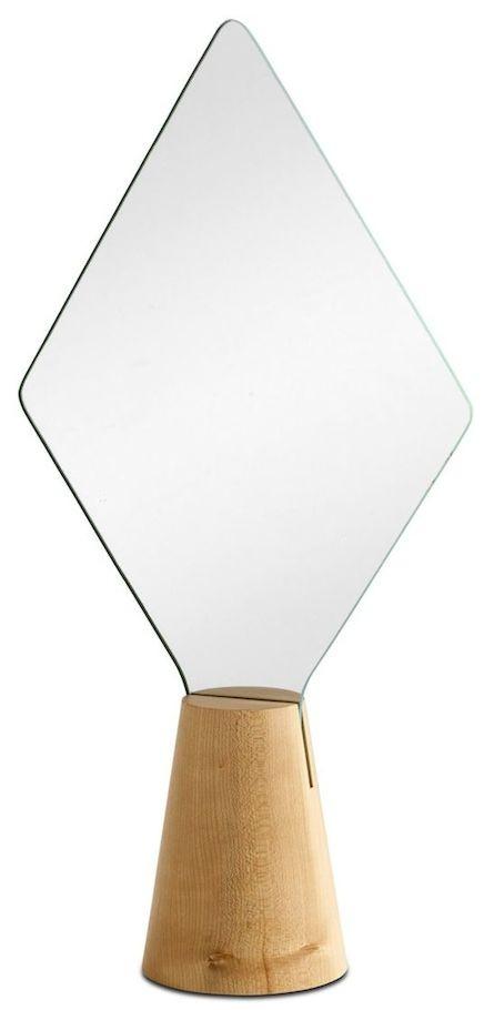 8 Favorites: Modern Hand Mirrors - Remodelis