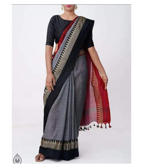 Khadi Handloom sarees - Fashiona