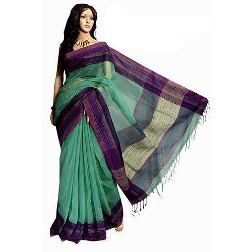 Cotton Handloom Saree at Rs 500/piece | Handloom Cotton Sarees .