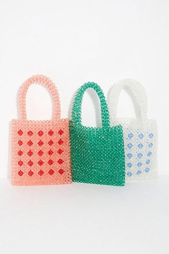Abdul Handicraft Handmade Beaded Bag, Packaging Type: Box, Rs 1339 .