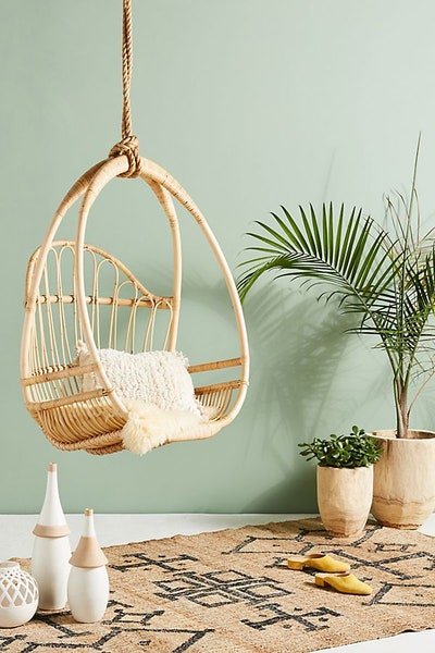11 Hanging Chairs You'll Never Want to Get Out Of | Architectural .