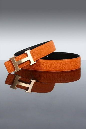 armanibelts on | Hermes orange, Mens accessories shoes, Mens .