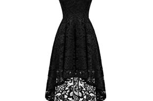 Formal High Low Dress: Amazon.c