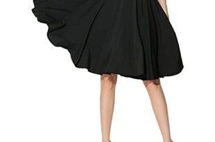Black High Waisted Skirt: Amazon.c