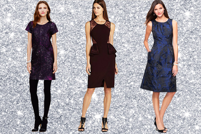 Hottest Holiday Cocktail Dresses - YouBeauty.c