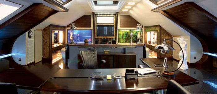 Top Trends in Home Office Design | Modern Home Dec