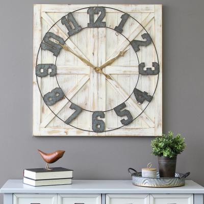 Wall Clocks - Clocks - The Home Dep