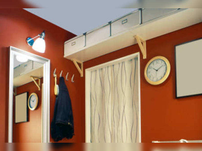 Use wall clocks to enhance home decor - Times of Ind