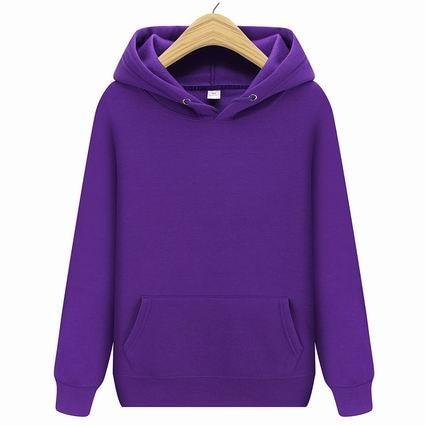 New brand Hoodie Streetwear Hip Hop Hooded green Black purple .